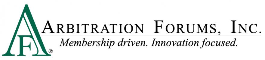 AF Arbitrator Testing